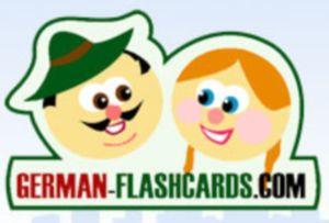 GermanFlashcards